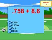 Soccer Math