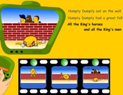 Sequence Humpty