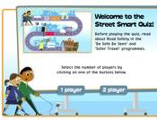 Street Smart Quiz 1