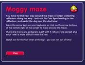 Moggy Maze