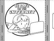Internet Safety Mini-Book