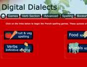 Digital Dialects Quiz