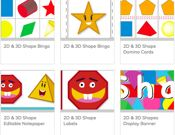 Find Out About Shapes