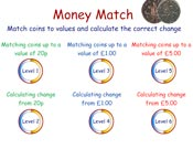 Money Match