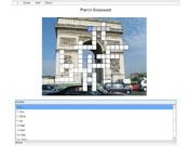 French Crossword