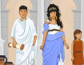 An Ancient Greek Family
