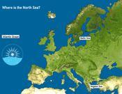 Seas Of Europe