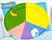 Un-muddle The Meals