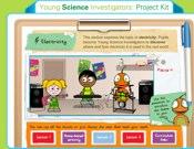 Science Investigators