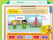 Science Investigators