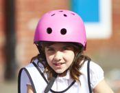 Cycle Helmets, Car Seats
