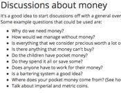Teach Money