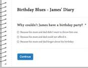 Money Diaries Quiz