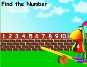Find The Number