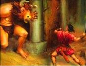 Myth Of The Minotaur