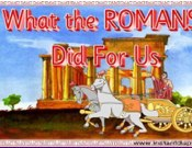 Romans Display Materials