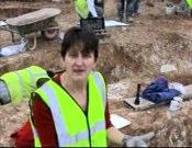 Boscombe Down Roman coffin