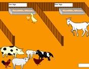 Escaped Animals