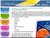 Britannica - The Solar System