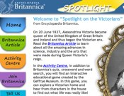 Spotlight on Victorians
