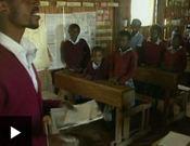 Evangeline's Life In Kenya