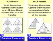 VCOP Resources