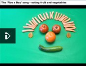 The 'Five A Day' Song
