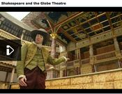 Shakespeare - The Globe Theatre