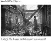 10 Facts About WW2