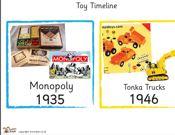 History Key Stage 1 Toys Toys 2