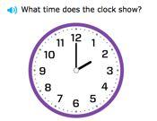Read Clocks, Write Times