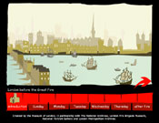 Great Fire Of London, 1666