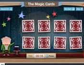 The Magic Cards