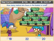 Camel Times Table