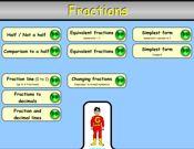 Gordons Fractions
