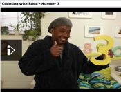 Counting With Rodd - Three