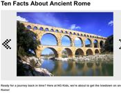 10 Facts On Ancient Rome