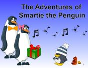 Smartie The Penguin