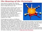 Christingle