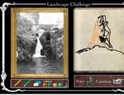 Landscape Challenge