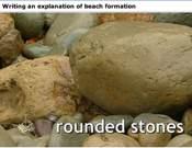 Beach Formation