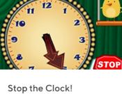 Stop The Clock!