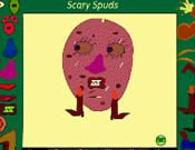 Scary Spuds