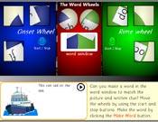Word Wheel 2