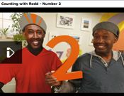 Counting With Rodd - Two