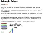Triangle Edges